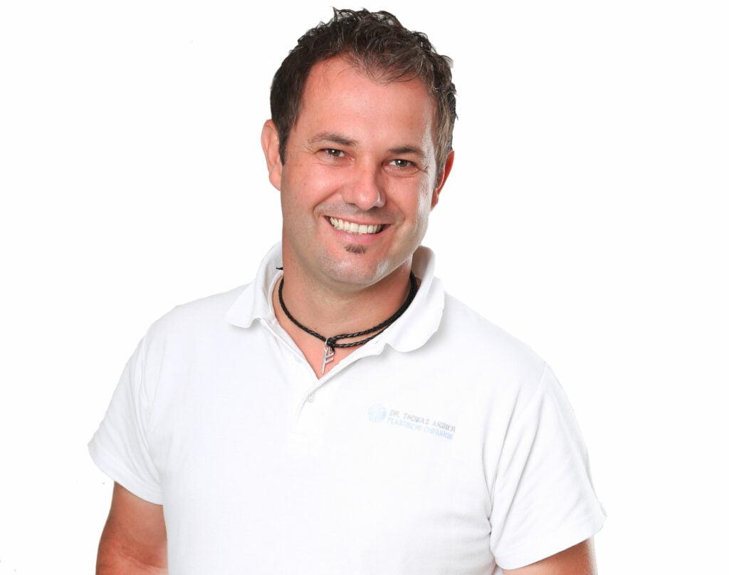 Dr Thomas Aigner