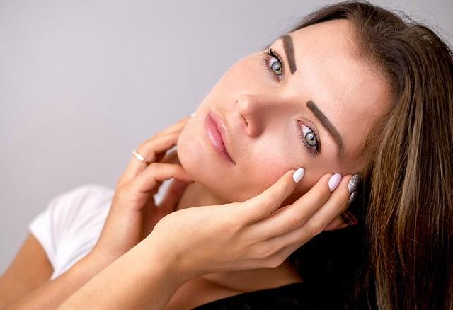 Schöne Haut dank medizinischer Kosmetik